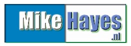 Mike Hayes Logo