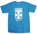 Radio 270 blue T-Shirt